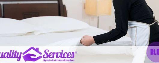 Beneficios de nuestro servicio de limpieza - Servicio Domestico MADRID