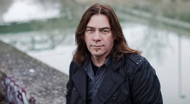Alan Doyle takes a break from Great Big Sea and brings songs from his new solo CD Boy on Bridge to Casino Nova Scotia's Schooner Room on Saturday at 8 p.m.
