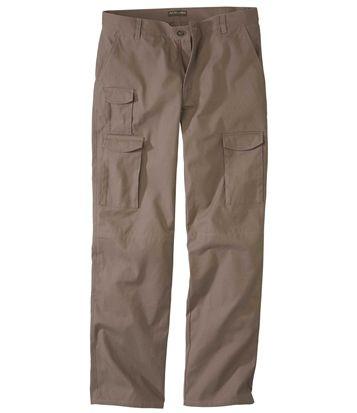 Pantalon Battle Multipoches #atlasformen #avis #discount #livraison #commande #winter #canada