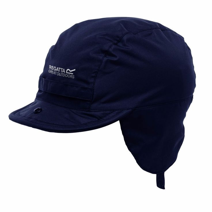 Regatta X-ert Mountain hat in Isotex Waterproof and Breathable Fabric Save £8.00 #Regatta