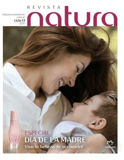 Revista Natura madres 2017 Argentina