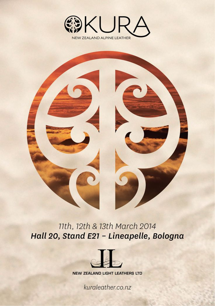 Join us with New Zealand Light Leathers to view the new KURA New Zealand Alpine Leather Spring/Summer 2015 Collection at Lineapelle, Bologna. www.kuraleather.co.nz