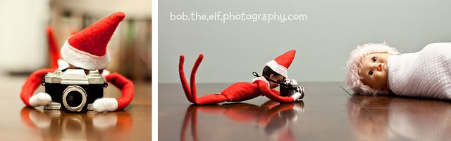 elf on a shelf!Baby Photographers, Mischievous Elf, Christmas Elf, Elf On Shelf, Photos Shoots, Shelf Ideas, So Funny, Photo Shoots, Elves