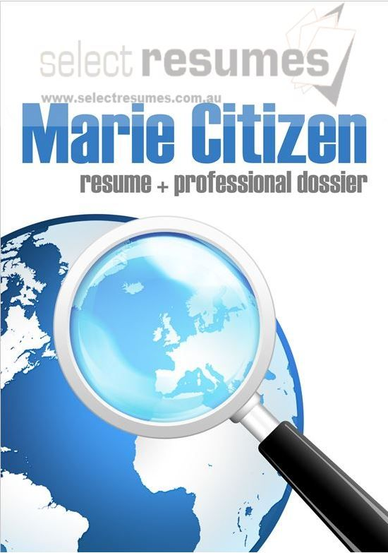 Finding it hard to draw attention to your resume? Use Select Resumes to magnify your chances with your next professionally written and designed resume.