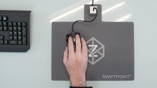 Deze meedenkende computermuis is een hit op Kickstarter