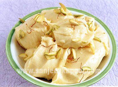 25 best maharashtrian cuisine images on pinterest sanjeev kapoor how to make amrakhand recipe by masterchef sanjeev kapoor forumfinder Image collections