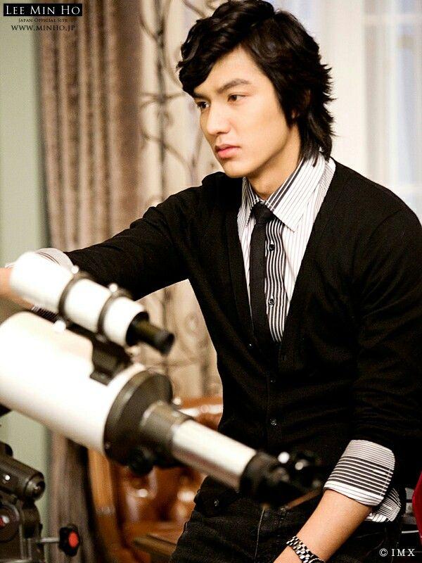 Lee Min Ho - BOF