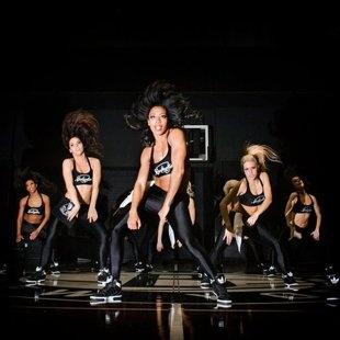 Meet the Brooklynettes: the NBA's edgiest dance team (Photos by: Dina Litovsky/The Cut)