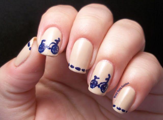 Bicycle Nails