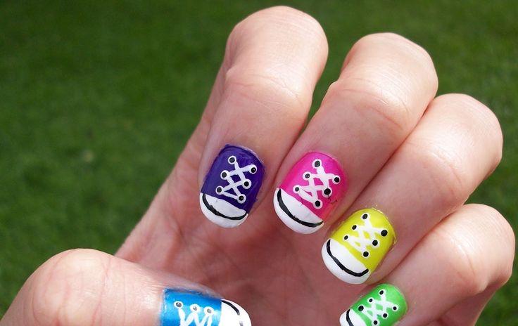 nail art planner - Bing Images