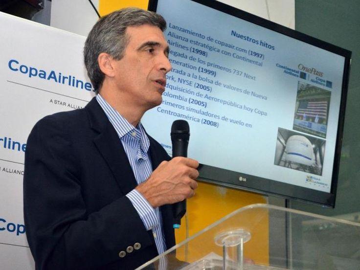 Copa Holdings ve con buenos ojos alianza de Avianca y United ... - La Estrella de Panamá