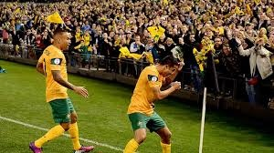 socceroos melbourne 2013 - Google Search