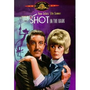 A Shot in the Dark (DVD)  http://documentaries.me.uk/other.php?p=6305308713  6305308713