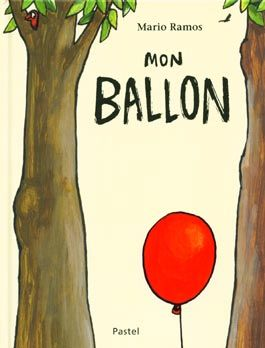 Mario Ramos - Mon ballon