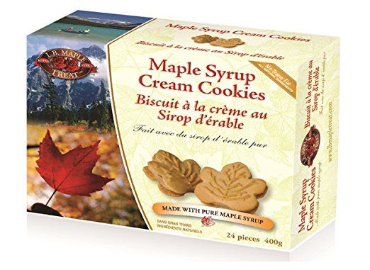 O Canada: 10 Canadian Junk Food Snacks to Try This Fall #snacks #food #canada