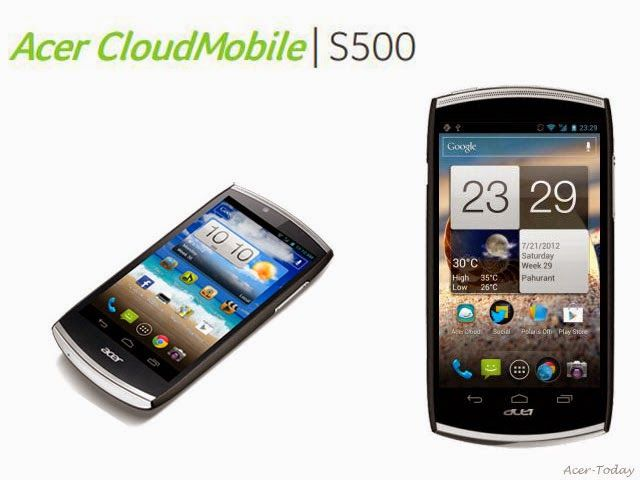 The screen is the superstar here, keeping in mind the Acer Cloudmobile S500 strikes out in a few key regions its still a noteworthy handset. Simply verify you keep an extra battery in your pocket.