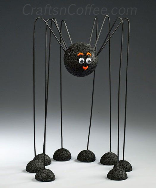 Cute-spider-crafts-for-kids