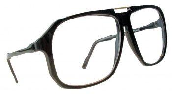 #wholesalecelebshades #sunglasses #clearlensglasses #squareglasses Bernie Big Square Clear Glasses