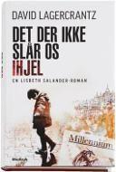 Det der ikke slår os ihjel... '16... Turist #bog#bøger#books#novel#roman#reading