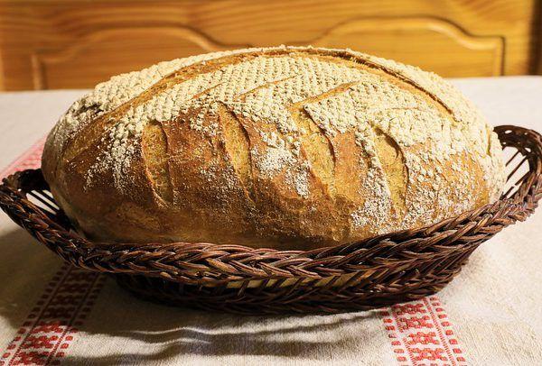 Domácí chléb – TvojeKuchařka.cz