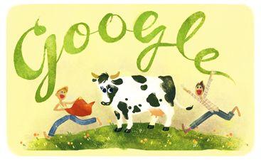 Doodles Google