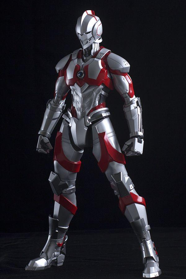 新ブランド12'HERO's MEISTER始動! 第1弾 『ULTRAMAN』 受注開始!|千値練スタッフブログ