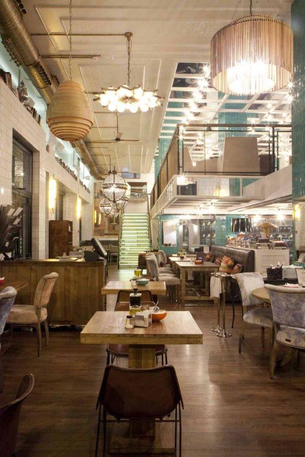 Casa Mono, un restaurante en Madrid