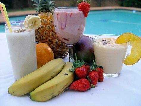 Se você está precisando fazer uma dieta de emergência, veja 12 receitas caseiras e deliciosas de shakes para emagrecer rapidamente.