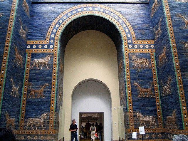 The Top Things To See In The Pergamon Museum Berlin Museum Berlijn