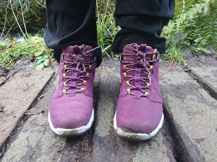 What I tested  Teva Arrowood Lux Mid WP  Available in 3 colours: Grape Wine Cognac and Black  120 Buy them here  Product features  Full-Grain Waterproof Leather Upper  Waterproof Construction  Float-Lite Midsole and Outsole  Rubber Outsole Inserts  PU Removable Sockliner  The verdict  Although they arent really meant to be a rugged all-season walking boot we thought wed put the Teva Arrowood Boots well and truly through their paces to see exactly how well they would perform. Described…