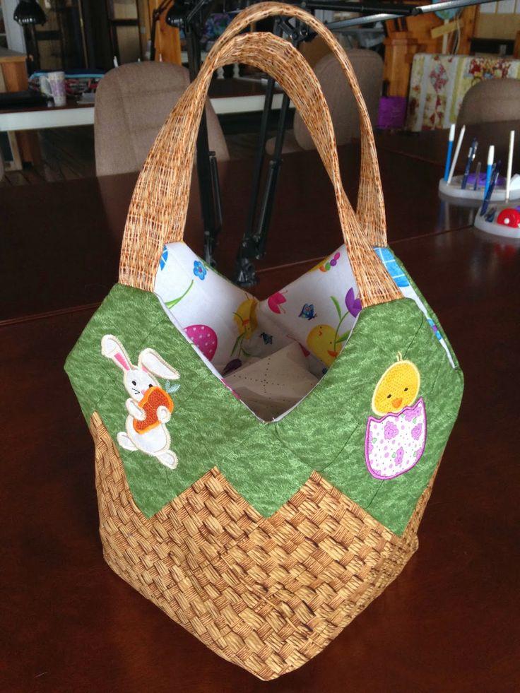 Quiltsmart Mondo Bag #totebag #handbag #diy #sewing #quilting #mondobag #quiltsmart
