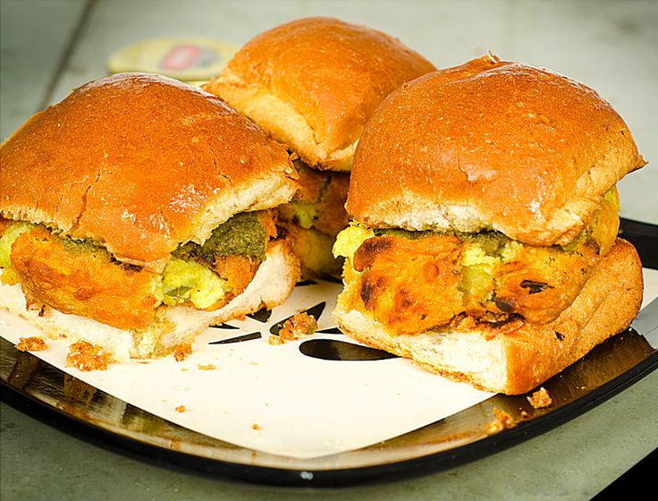 Mumbai, the city which never sleeps and never lets anyone go hungry offers you the iconic street food 'The Vada Pav'. Also known as the Poor man's burger, Vada Pav is savored by one and all Mumbaikars and visitors to the city alike.