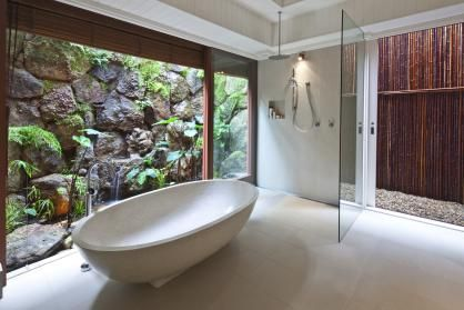 trendsideas.com: architecture, kitchen and bathroom design: Eastern promise – Asian-style home by Walter Barda