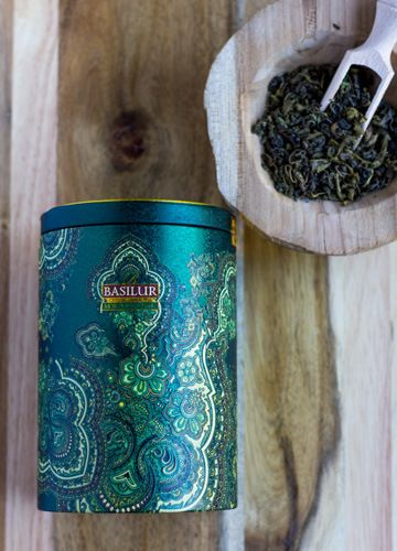 Basilur-Moroccan-Mint |His or Her