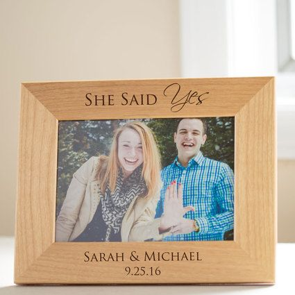 41 best Personalized Picture Frames images on Pinterest ...