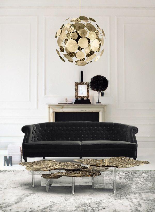 Contemporary Pendant Lighting Design Ideas | Interior Decoration