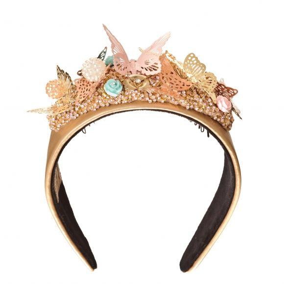 Joanne Hynes | AW 2013 #accessories #hairband
