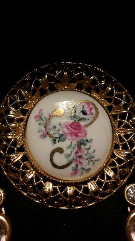 Pittura su ceramica