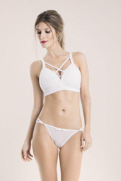 Bridal lingerie www.lamant.com.br