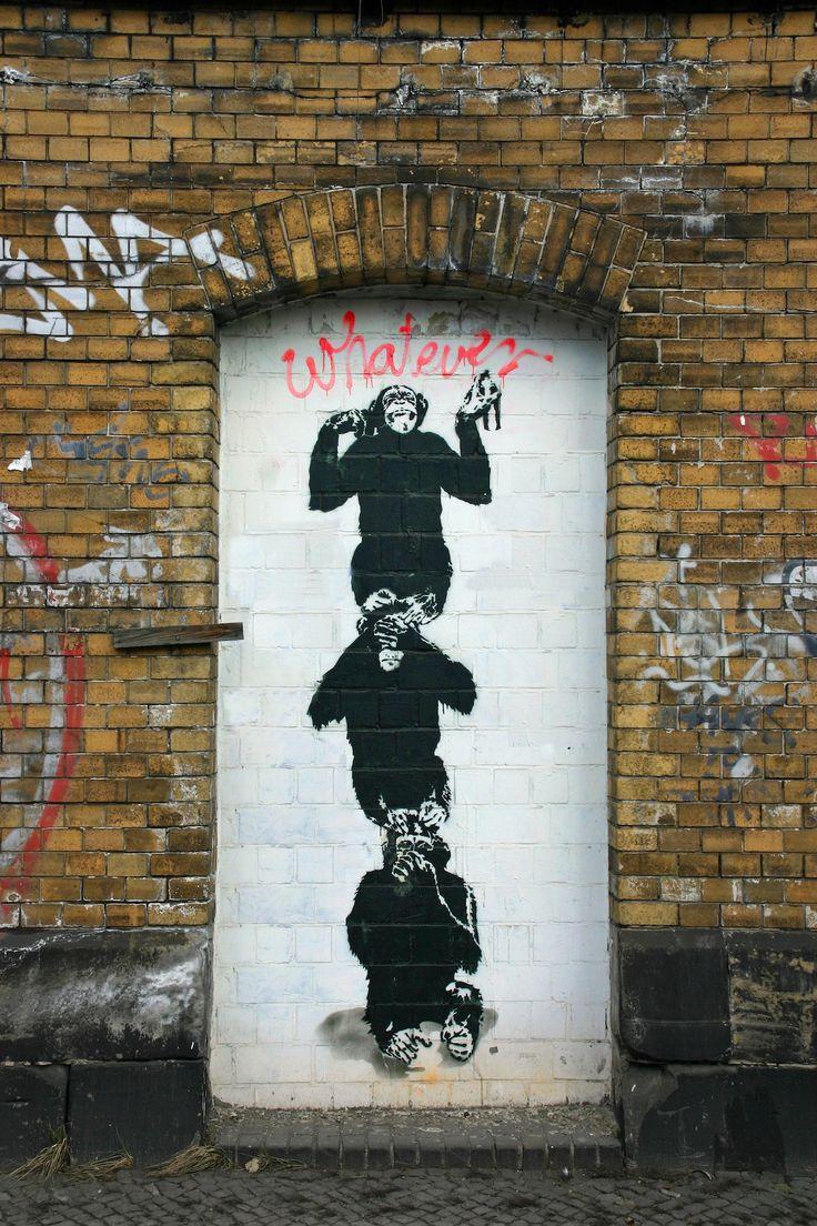 366 best banksy street art images on pinterest urban art street art and 3d street art. Black Bedroom Furniture Sets. Home Design Ideas