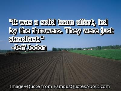 track & field quotes