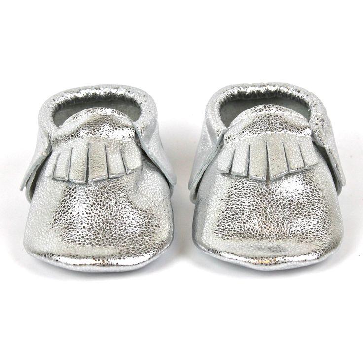 Silver Glitterati