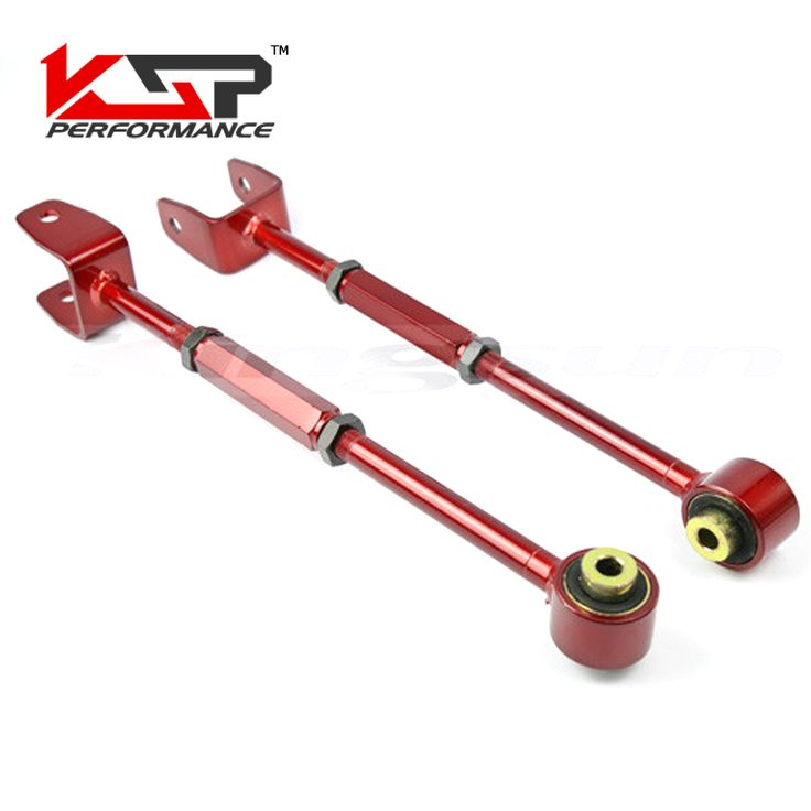 Kingsun Rear Adjustable Suspension Lower Control Toe Arm