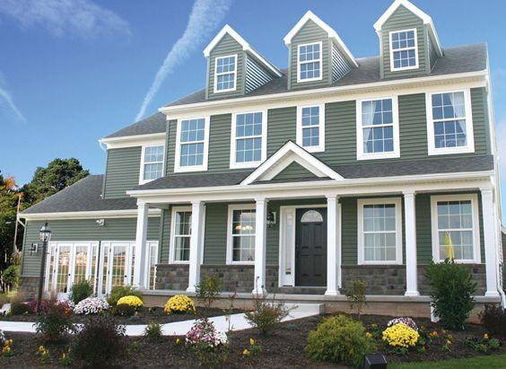 54 best keystone outside images on pinterest charleston for Keystone house plan