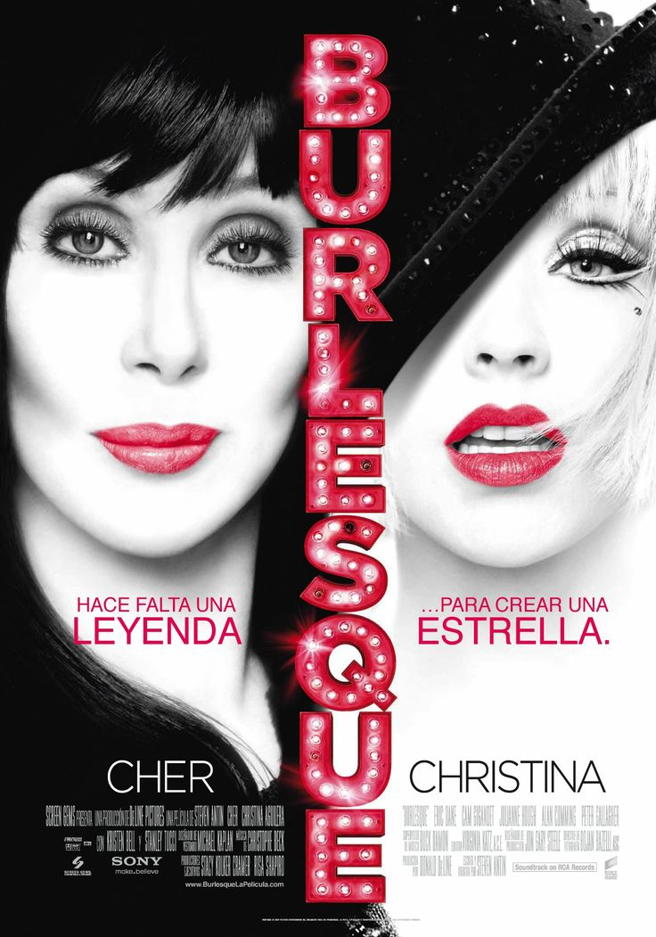 Burlesque (2010) - Ver Películas Online Gratis - Ver Burlesque Online Gratis #Burlesque - http://mwfo.pro/1884594