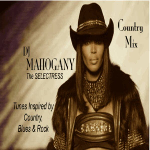 New Country Music inspired set Enjoy??