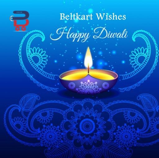 Wish you a very Happy Diwali from your own Favorite store- Beltkart! #happydiwali #Fireworks #sweets #prayer #Happiness