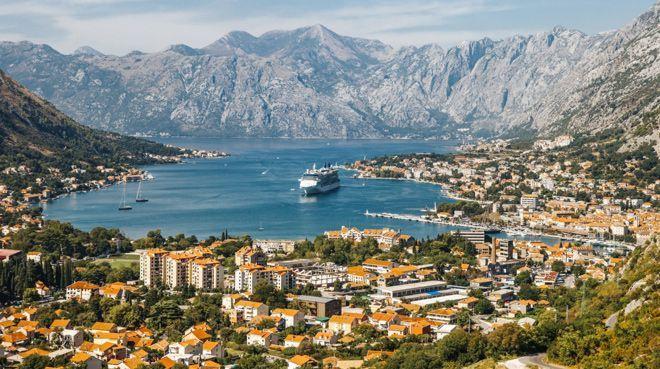 شقة عقار للبيع – الجبل الأسود I بودغوريتشا