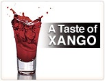 XANGO - Awesome health beverage used to treat inflammation, and many other issues!