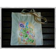 Geanta fashion - Flowers